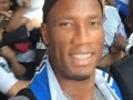 Hijrah ke Klub Kanada Drogba Posting Video