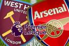 Preview West Ham vs Arsenal: Dendam Para Mantan