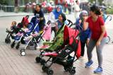 Peringati Hari Ibu, Senayan City Gelar Get Fun With Stroller