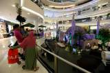 Midnight Shopping di Senayan City