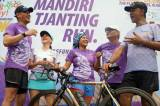 Road to Mandiri Tjanting Run