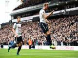 Hat-trick Harry Kane Bawa Spurs Menang atas Stoke City