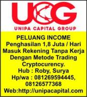 PELUANG INCOME
