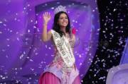 Maria Harfanti Persiapkan Babak Talent Show Miss World 2015