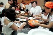 Still Focus Tasters Only, Culinary Tourism Untouched Yet