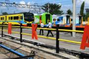 Now, Indonesia Have Industrial Technology Development Center of Railways