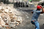 In Israel Border, Palestinian Women Shot Dead