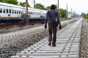 Railways Can Solve Papuas Transportation Problems?