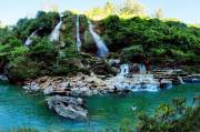 Sri Gethuk Waterfall, Thunderous Sound in the Silence