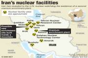 Joined Nuclear Deal, Iran Sanction Lifted