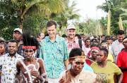 US Ambassador Said Papua Important to US