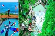 Come to Three Fun and Enjoy Tourism Hits Spot on Yogyakarta