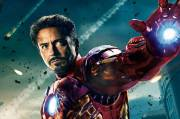 Kontrak Robert Downey Jr. Habis, Iron Man Tamat