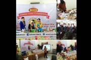 Inaco Cooking Demo and Competition gandeng Bogor Baking Lover