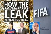 Panama Papers Effect: FIFA President Pulled Into Corruption Scandal