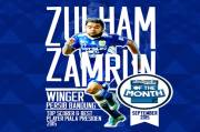 Zulham Will Come Back to Maung Bandung