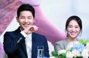 Descendants of the Sun udahan, Pasangan Song-Song Masih Kompakan