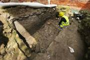 2,000 Year Old Subway Construction Workers Find in Rome