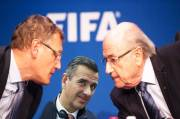 Wow.. Blatter, Valcke and Kattner Awarded Themselves 55 Million Pounds