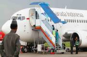 Tourism Ministry Move On from Garuda