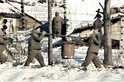 Camp 16, North Korea Prison for Worked to Death