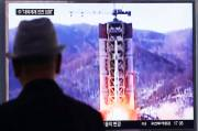 China Ready to North Korea Nuclear Test