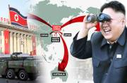 Its Really US, China and Japan Fears to North Korea?