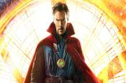 Belum Diputar di Amerika, Doctor Strange Kuasai Box Office Global