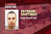Santiago Officially Charged as Florida Airport Shooting Suspect
