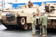 Russia: US Tanks and Troops in Poland as Threat