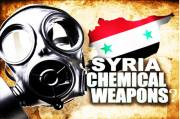 Some Document Told Assad Linked to Syrian Chemical Attacks