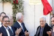 Opening Embassy in Vatican, Palestinian Raise The Profile of State