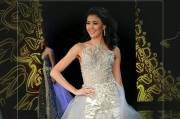 Natasha Mannuela Siap Temani Miss World 2016 di Indonesia