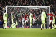 United Suspended by Pogba Hand