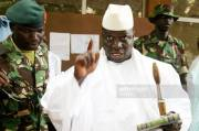 Still Reject Barrow, Jammeh Declared State of Emergency in Gambia