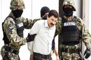 Before Trump Inagurates, El Chapo Extradites to US