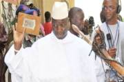 Invaded West African Nations, Jammeh Give Up