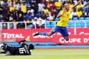 And Aubameyang Star Cant Help Gabon