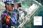 US Vows to Stop China Taking South China Sea Islands