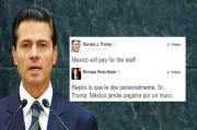Mexico: Sorry, We Will Not Pay for Any Walls