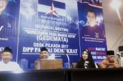 Criminalized, This Sylviana Answer In Front of Ulema