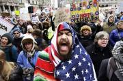 Global Condemn Over US Travel Ban