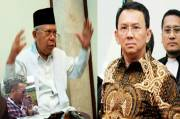 Ahok Report Not Addressed to Maruf Amin
