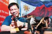 Duterte Allow Military Role in Philippine Drug War