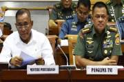 With Minister of Defense Regulations, TNI Feel Difficult
