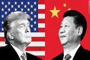 Trump Crushed for One China Policy