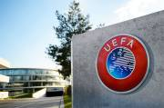 UEFA Asked 16 Places at 2026 World Cup
