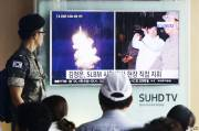 Missile Test, Way of North Korea Show of Force to Trump Now