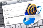Five Steps for Better Email Security