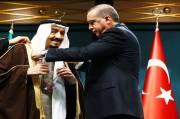 Erdogan Recognize King Salman Which First to Contact After Coup Bid